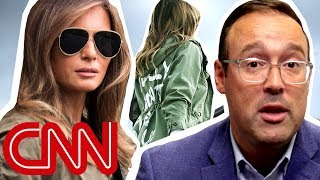 Download Melania Trump, explained. Sort of | With Chris Cillizza Video