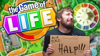 Download IN THE HOLE | Game of Life Gameplay Video