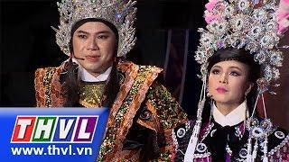 Download THVL | Tài tử tranh tài - Tập 8: Lưu Kim Đính - Thy Trang, Quốc Đại Video
