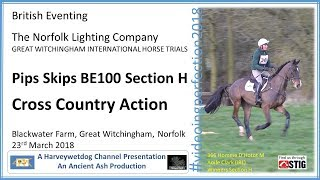 Download Great Witchingham International Horse Trials 2018: BE100 Cross Country Video
