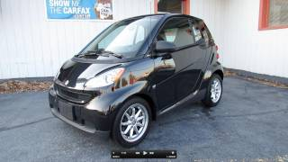 Download 2009 Smart Fortwo Passion Coupe Start Up, Exhaust, In Depth Review, and Test Drive Video