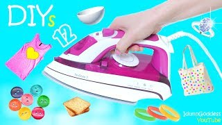 Download 12 DIY Projects With Clothes Iron – 12 New Fun Things and Life Hacks You Can Make With Iron Video