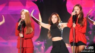 Download [161006] SISTAR (씨스타) - One More Day, DMC Festival 2016, AMN Big Concert Video