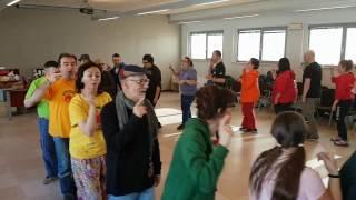 Download La Scimmia Bertuccia - Fantastici Giochi di Gruppo Video