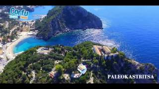 Download Corfu island Greece 2016 HD Video