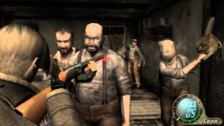 Download Resident evil 4 Profesional NO DAMAGE Capitulo 1-1 Video