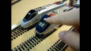 Download The Acela Express Review (Part 1) Video