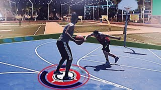 Download IF NBA 2K17 BADGES WORKED IN REAL LIFE... Video