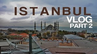Download BLUE MOSQUE (ISTANBUL VLOG 2) Video