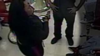 Download Ohio Woman Pulls Gun Over Son's Haircut Video