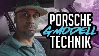 Download JP Performance - Porsche G-Modell Turbo | Technik! Video
