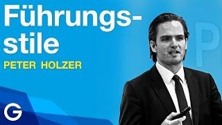 Download So geht souveränes Auftreten – Kommunikation lernen // Peter Holzer Video