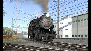 K&L Trainz Southern Ms Mikado Promo Free Download Video MP4