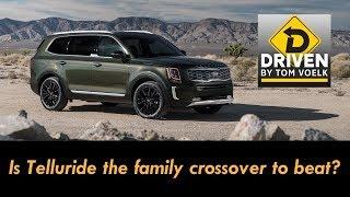 Download Driven- 2020 Kia Telluride SX AWD Video