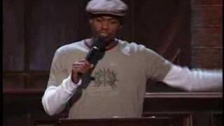 Download Dave Chappelle on Def Poetry Jam Video