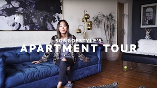 Download Aimee Song Apartment Tour | Song of Style Video