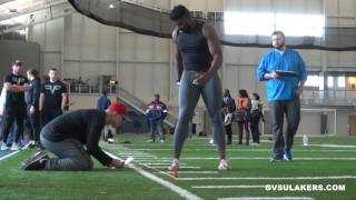 Download NFL Pro Day 2017 Video