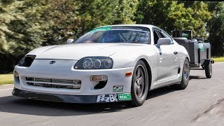 Download Fastest Road Worthy SUPRA in the World! Video