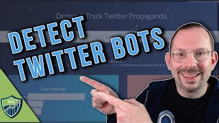 Download How to Detect Twitter Bots with BotCheck.Me Video
