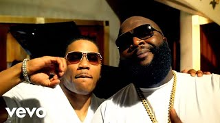Download Rick Ross - Here I Am ft. Nelly, Avery Storm Video