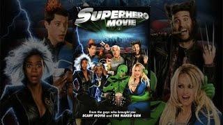 Download Superhero Movie Video