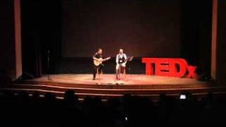 Download TEDxQuito - Sergio Sacoto.m4v Video