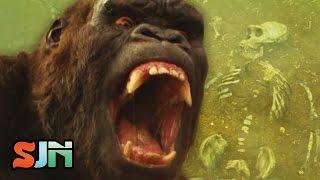 Download The Kong: Skull Island Trailer Breakdown Video