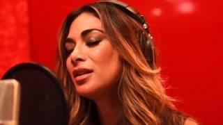 Download David Garrett - Nicole Scherzinger - Serenity - Studio Session Video
