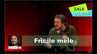 Download Costel stand-up comedy | Sala Palatului | Frici Video