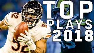 Download Top Plays of the 2018 Regular Season | NFL Highlights Video