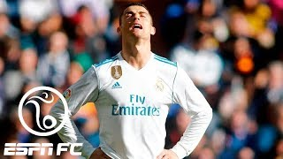Download Why Real Madrid's El Clasico plan fell apart vs. Barcelona | ESPN FC Video