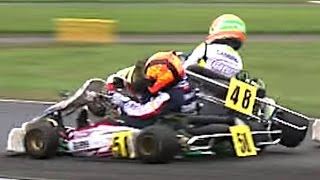 Download Kart Race Crash & Fail 2016 Compilation ★ Best of British Karting Championship Racing Video