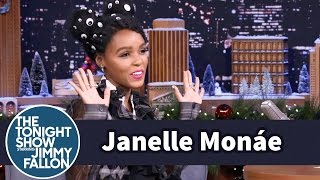 Download Singing Got Janelle Monáe Fired from Office Depot Video