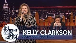 Download Kelly Clarkson Sings ″Since U Been Gone″ (″Gone Been U Since″) Backwards Video