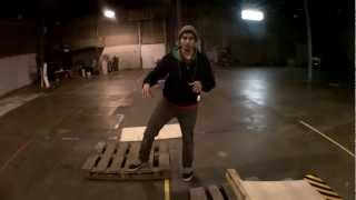 Download FREE DIY Skate Ramp Video