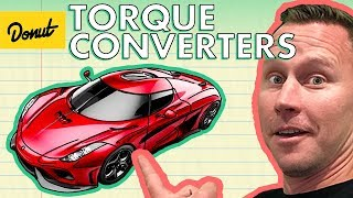 Download TORQUE CONVERTERS | How they Work Video