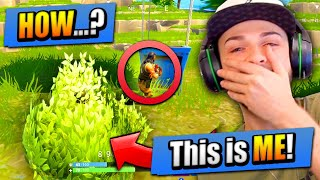 Download The WORST Fortnite: Battle Royale player EVER! (FUNNY) Video