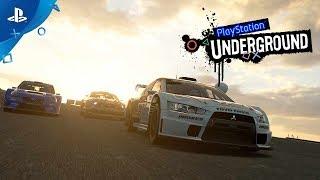 Download Gran Turismo Sport Single-player Gameplay | PlayStation Underground Video