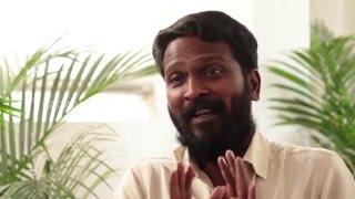 Download Visaaranai   ″Dhanush and me are not close″ - Director Vetrimaaran Video