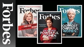 Download Secrets of The World's Most Powerful Women | Forbes Video
