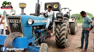 Tochan Muqabala : Tractor Tochan with Accidents   जाटों