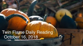 Download Twin Flame Daily Reading - October 16 - DM Is Being Fully Exposed Video