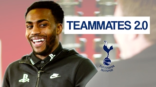 Download Which Spurs player loves Justin Bieber?! Danny Rose Teammates 2.0 Video