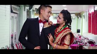 Download Neesa Wed Subash Nepali Wedding Highlight Video