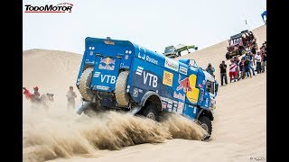 Download Rally Dakar 2018 - Imperdible Video