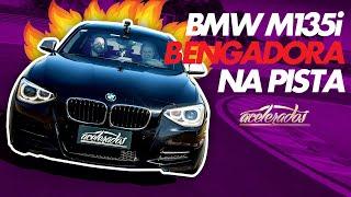 Download BMW M135i DO GERSON NAS MÃOS DE RUBENS BARRICHELLO! - VOLTA RÁPIDA #117 | ACELERADOS Video