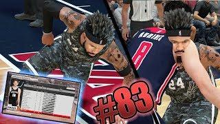 Download JOHN WALL TRIES TO INJURE ME! FLAGRANT? LeGM Gento Making Moves! NBA 2K18 MyCAREER Ep. 83 Video
