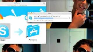 Download how to setup skype on a mac Video