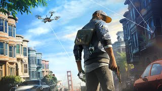 Download Watch Dogs 2 - San Francisco Exploration Gameplay Video