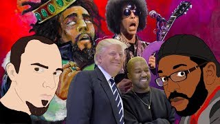 Download Kanye's Twitter Saga Part 1, and J Cole - KOD/Prince - ART OFFICIAL AGE Reviews: GO #153 Video